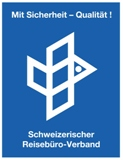 SRV Schweiz Reisebüro Verband (Swiss Federation of Travel Agencies)